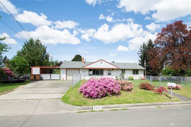 1331 E 54th St, Tacoma, WA 98404 (#1600914) :: Hauer Home Team