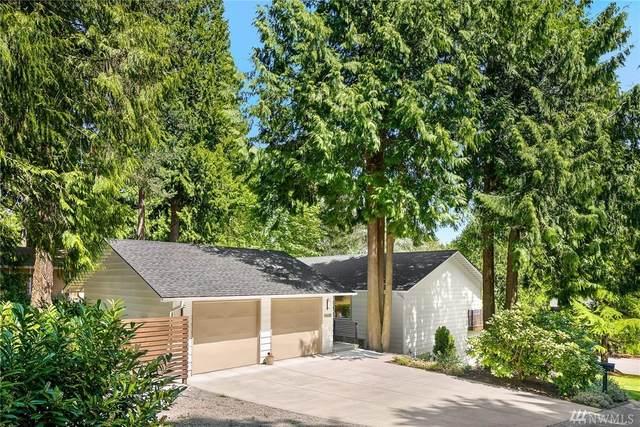 14618 NE 10th St, Bellevue, WA 98007 (#1600920) :: NW Homeseekers