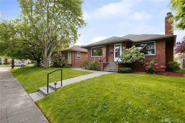 807 NW 57th St, Seattle, WA 98107 (#1600925) :: The Kendra Todd Group at Keller Williams
