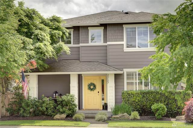 35723 SE Crest View Lp, Snoqualmie, WA 98065 (#1600927) :: The Kendra Todd Group at Keller Williams