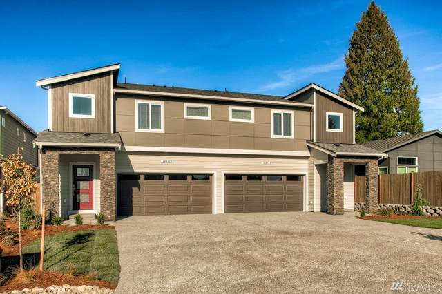4218 141st St SE 201-A, Snohomish, WA 98296 (#1600936) :: Tribeca NW Real Estate
