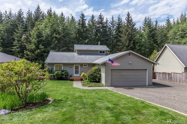 223 Robin Lane, Port Ludlow, WA 98365 (#1600950) :: NW Homeseekers