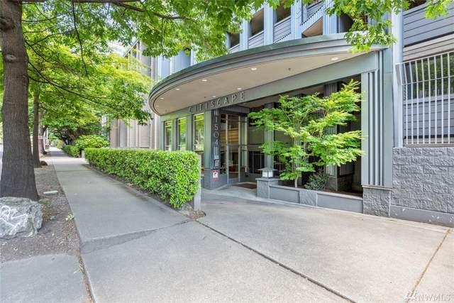 1504 Aurora Ave N #111, Seattle, WA 98109 (#1600969) :: Capstone Ventures Inc