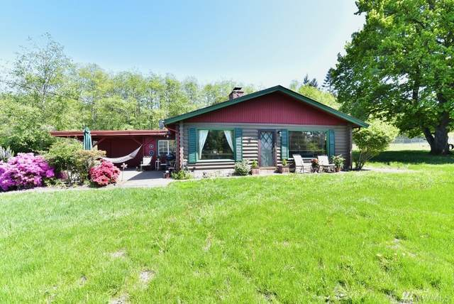 6900 NW Bogard Rd, Silverdale, WA 98383 (#1600971) :: Better Homes and Gardens Real Estate McKenzie Group