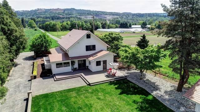 19130 Tualco Rd, Monroe, WA 98272 (#1601026) :: Real Estate Solutions Group