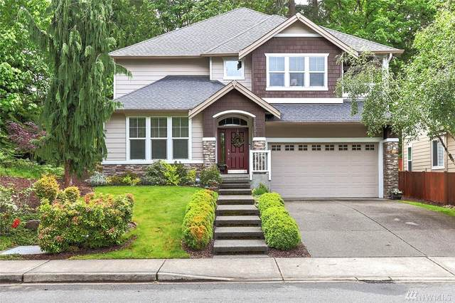 16506 Parkside Wy SE, Renton, WA 98058 (#1601046) :: The Kendra Todd Group at Keller Williams