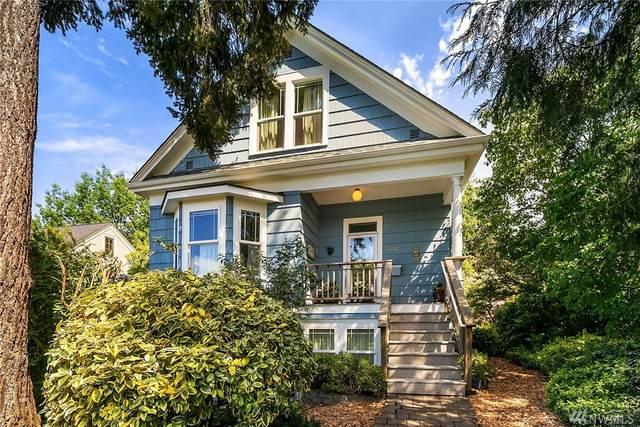 304 NW 51st St, Seattle, WA 98107 (#1601049) :: Hauer Home Team