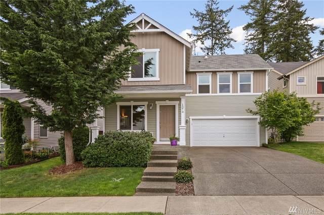 1374 Foreman Rd, Dupont, WA 98327 (#1601071) :: NW Homeseekers