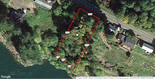 0-Lot 10 Next To 660 Columbia St, Cathlamet, WA 98612 (#1601087) :: Ben Kinney Real Estate Team