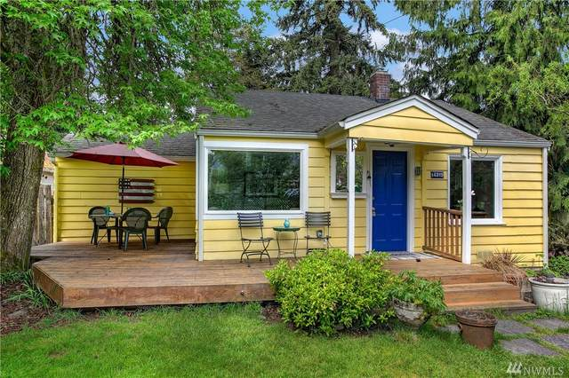14319 Wallingford Ave N, Seattle, WA 98133 (#1601119) :: TRI STAR Team | RE/MAX NW