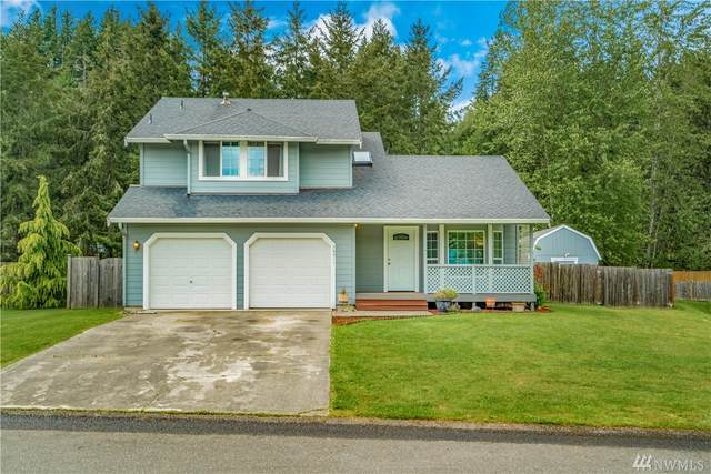 25311 153rd St E, Buckley, WA 98321 (#1601123) :: Real Estate Solutions Group