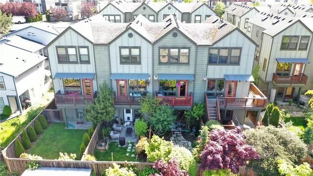 11711 Greenwood Ave N B, Seattle, WA 98133 (#1601131) :: NW Homeseekers