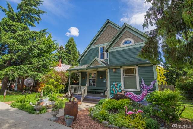 106 W Utah Ave, Roslyn, WA 98941 (#1601140) :: Northern Key Team