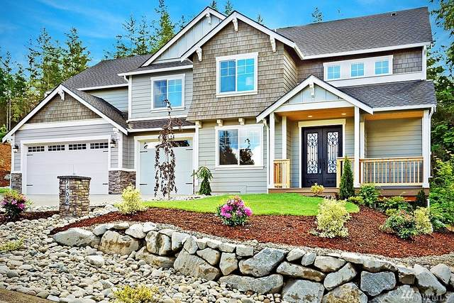 7709 74th St Ct NW, Gig Harbor, WA 98335 (#1601148) :: Real Estate Solutions Group
