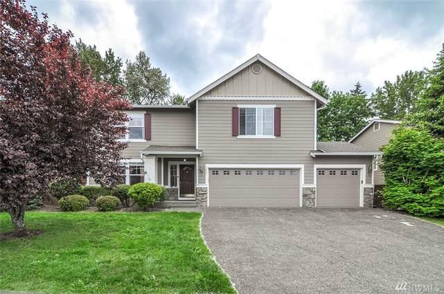 2305 SE 3rd Street, Renton, WA 98056 (#1601189) :: Better Properties Lacey