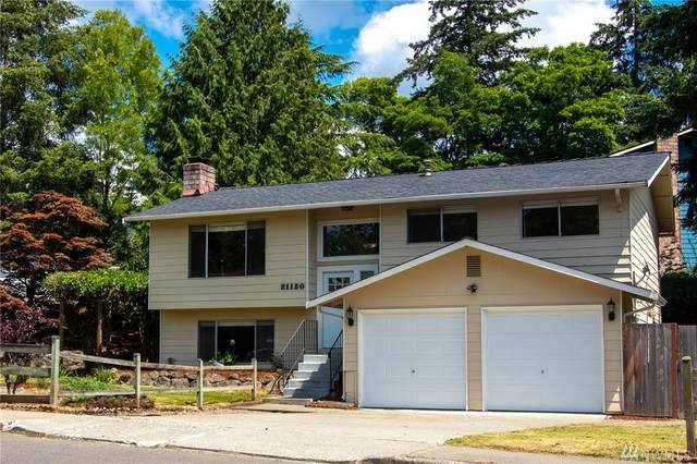21120 124th Ave SE, Kent, WA 98031 (#1601198) :: Mosaic Realty, LLC