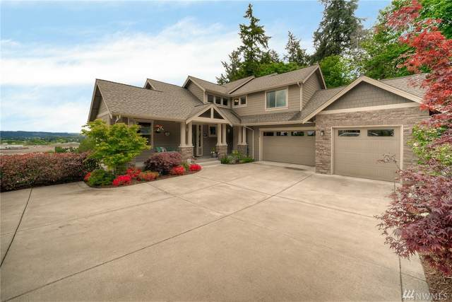 5136 Pioneer Wy E, Tacoma, WA 98443 (#1601214) :: Real Estate Solutions Group