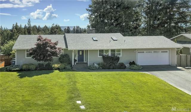 1473 Evergreen Place, Fircrest, WA 98466 (#1601226) :: Commencement Bay Brokers