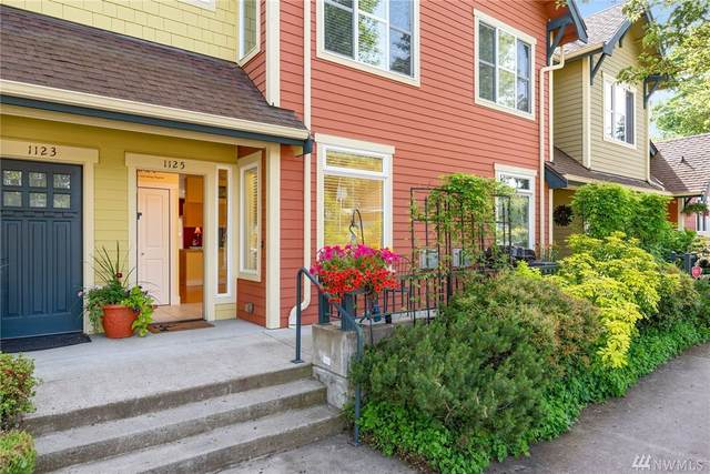 1125 Campbell Wy, Bremerton, WA 98310 (#1601245) :: Real Estate Solutions Group