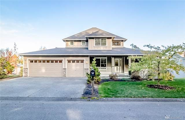 4029 203rd Avenue NE, Snohomish, WA 98290 (#1601252) :: Ben Kinney Real Estate Team