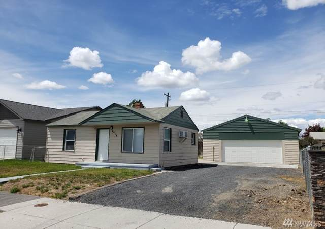 2212 W Spruce St, Moses Lake, WA 98837 (#1601257) :: Real Estate Solutions Group