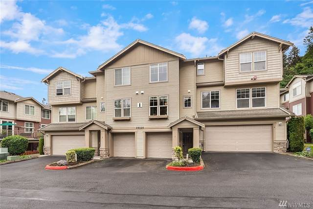 15325 SE 155th Place I-3, Renton, WA 98058 (#1601269) :: Beach & Blvd Real Estate Group