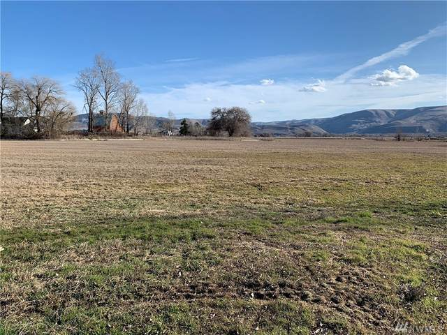 0 No 6 Road, Ellensburg, WA 98926 (#1601271) :: The Robinett Group