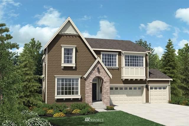 5505 133rd Street Ct NW Lot3, Gig Harbor, WA 98332 (#1601272) :: McAuley Homes