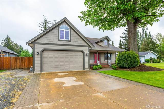 302 W 3rd St, Nooksack, WA 98276 (#1601275) :: Real Estate Solutions Group