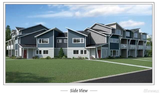 17421 118th Ave E #386, Puyallup, WA 98374 (#1601282) :: Hauer Home Team