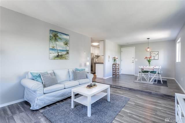 14344 Stone Ave N #31, Seattle, WA 98133 (#1601284) :: Canterwood Real Estate Team