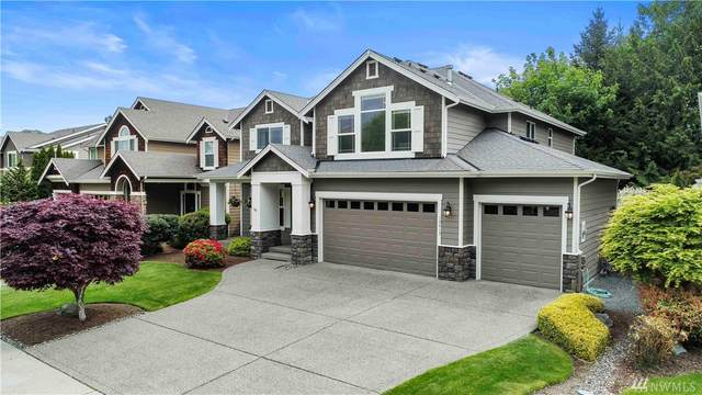 13413 81st Ct E, Puyallup, WA 98373 (#1601299) :: Real Estate Solutions Group