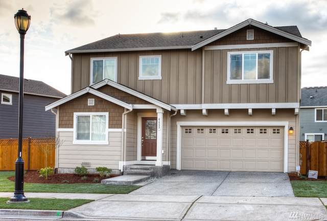 1050 Tailspar Ave #322, Granite Falls, WA 98252 (#1601300) :: Real Estate Solutions Group