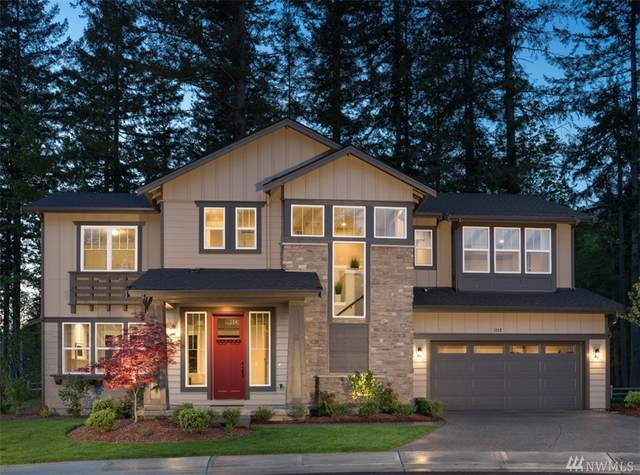 5410 132nd St Ct NW Lot31, Gig Harbor, WA 98332 (#1601307) :: Real Estate Solutions Group