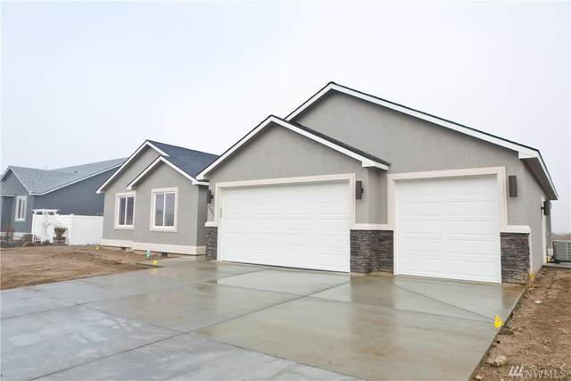 407 SW R St, Quincy, WA 98848 (#1601335) :: Hauer Home Team