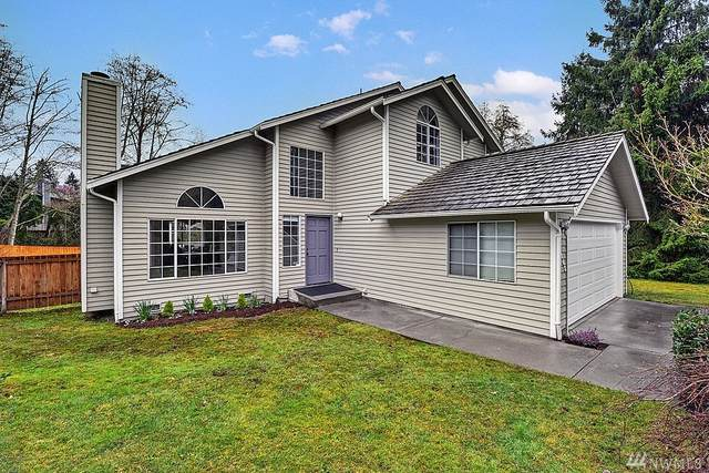 12145 NE 134th Ct, Kirkland, WA 98034 (#1601349) :: Ben Kinney Real Estate Team