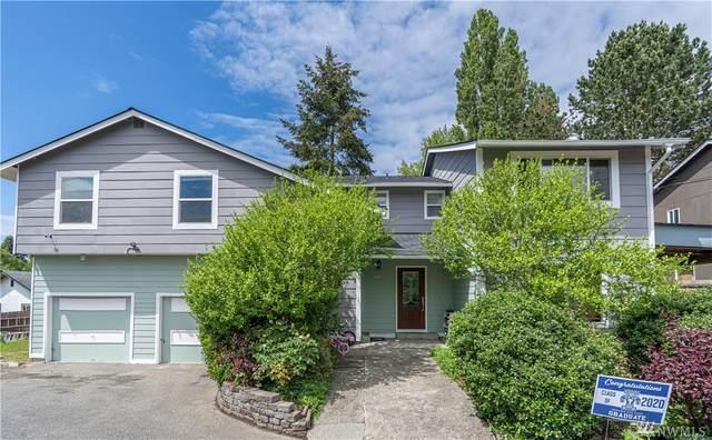 20005 25th Ave NE, Shoreline, WA 98155 (#1601387) :: KW North Seattle