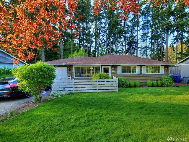 16668 NE 12th St, Bellevue, WA 98008 (#1601411) :: The Kendra Todd Group at Keller Williams