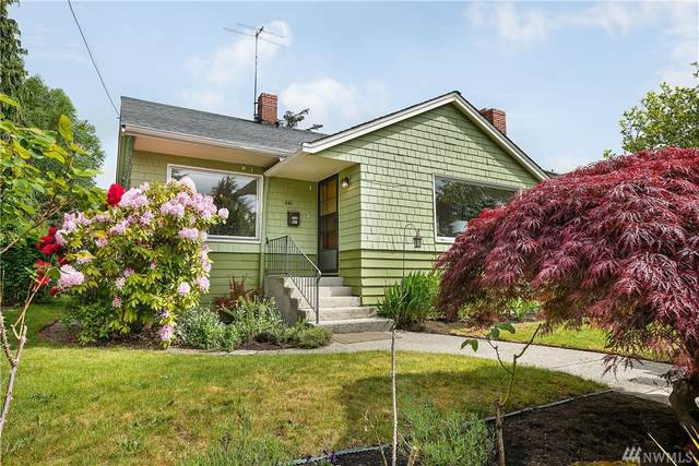 640 NW 75th St, Seattle, WA 98117 (#1601431) :: The Kendra Todd Group at Keller Williams