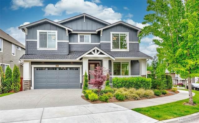 10761 155th Place NE, Redmond, WA 98052 (#1601441) :: The Kendra Todd Group at Keller Williams