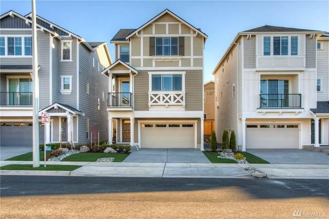 1314 141st Place SW #1, Lynnwood, WA 98087 (#1601459) :: NW Homeseekers