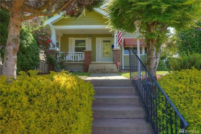 4115 N Verde St, Tacoma, WA 98407 (#1601463) :: Keller Williams Western Realty
