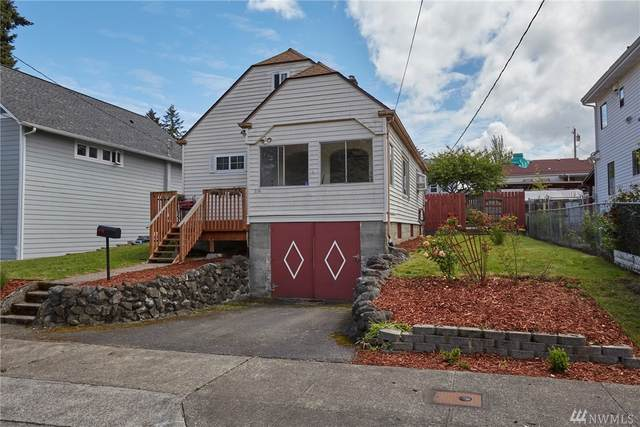 1136-N Montgomery Ave, Bremerton, WA 98312 (#1601481) :: The Kendra Todd Group at Keller Williams
