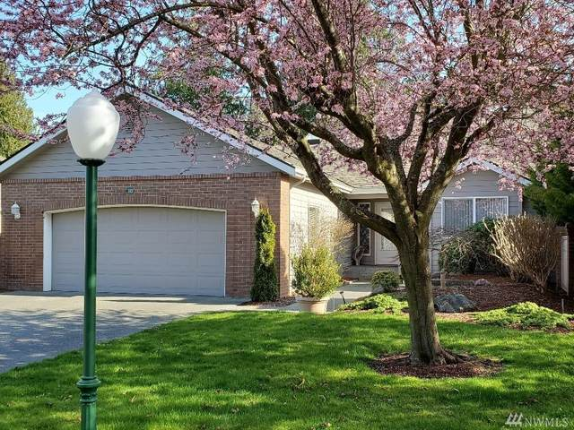 322 Foursome Dr, Sequim, WA 98382 (#1601492) :: NW Homeseekers