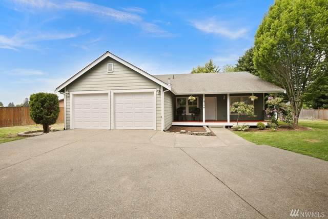 6724 Parker Rd E, Sumner, WA 98390 (#1601504) :: Priority One Realty Inc.