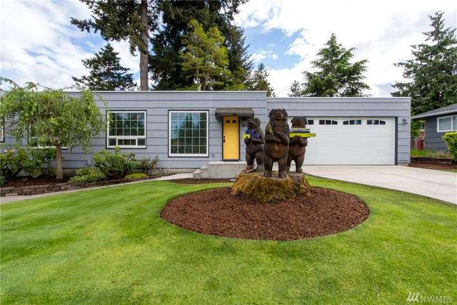 804 Electron Wy, Fircrest, WA 98466 (#1601511) :: The Kendra Todd Group at Keller Williams