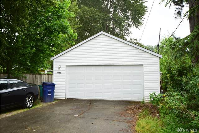 11962 44th Ave S, Tukwila, WA 98178 (#1601533) :: Northern Key Team