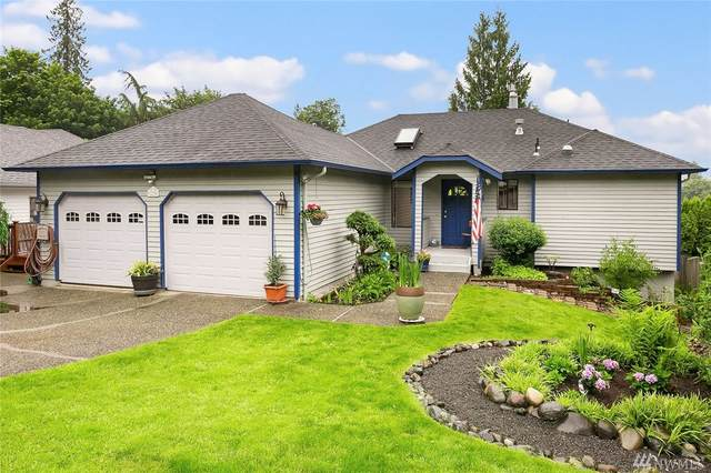 1230 Oakwood Place NW, Issaquah, WA 98027 (#1601550) :: NW Homeseekers