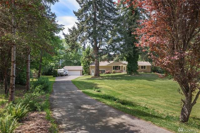 3902 14th Ave NW, Gig Harbor, WA 98335 (#1601581) :: Real Estate Solutions Group