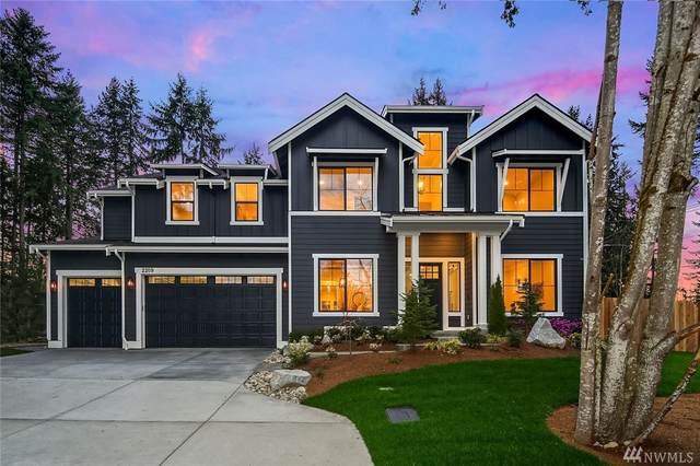 2209 151st Place SE, Bellevue, WA 98007 (#1601587) :: NW Homeseekers